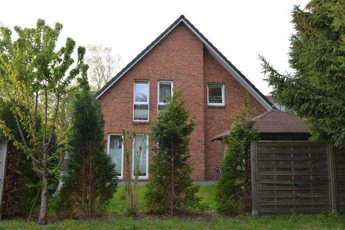 Komfortabler Familienmittelpunkt in Schenefeld - Eichenweg 4a