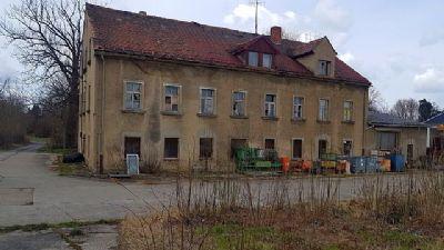 Neukirch Industrieflächen, Lagerflächen, Produktionshalle, Serviceflächen