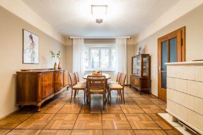 Einfamilienhaus in ruhiger Lage von Dresden-Niedersedlitz