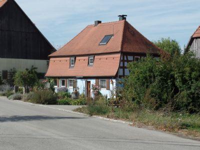 Oberdachstetten Häuser, Oberdachstetten Haus kaufen