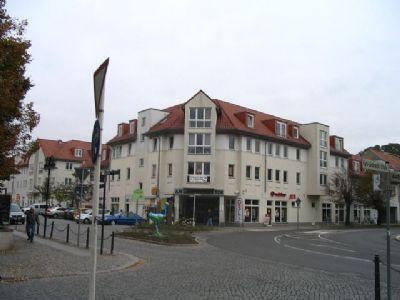 Strausberg Ladenlokale, Ladenflächen