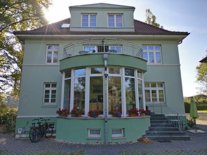 Exklusive Villa an der Ostsee, Pension