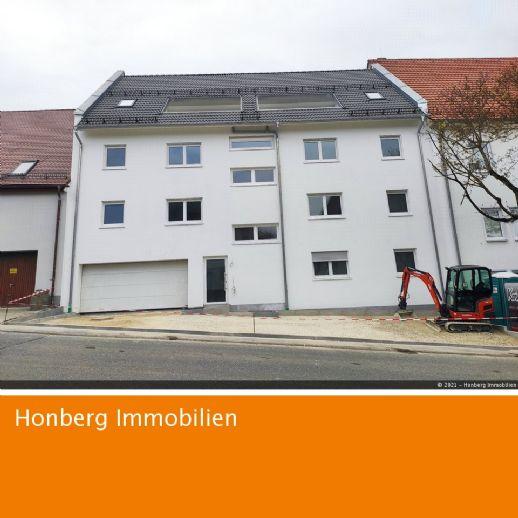 Neubauwohnung in Neuhausen ob Eck