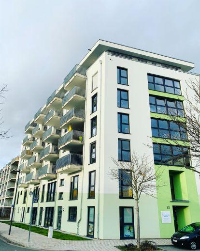 Perfekte Aufteilung auf 93 m² und 3 Zimmer. Hier ist man zuhause!