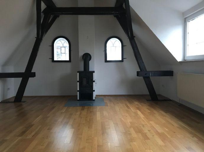 1-Zimmer-Maisonette Wohnung mit Einbauküche in Weyhe zu vermieten, 51 m²