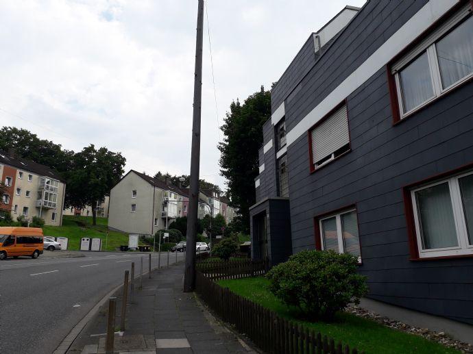 Appartment nahe der Uni Wuppertal