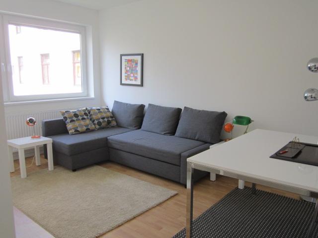 2-Zimmer möblierte Wohnung im Uni nahe Grindelviertel in Rotherbaum