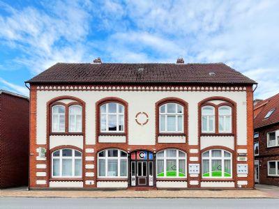 Bad Bramstedt Büros, Büroräume, Büroflächen