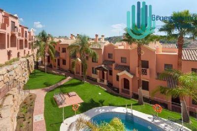 Estepona Renditeobjekte, Mehrfamilienhäuser, Geschäftshäuser, Kapitalanlage