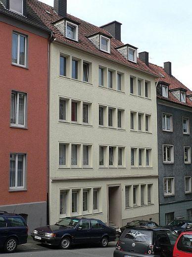 2-Zimmer-Appartement in Innenstadtnähe provisionsfrei zu vermieten