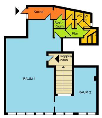 Villingen-Schwenningen Büros, Büroräume, Büroflächen