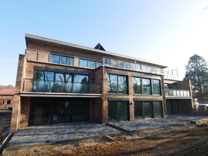 3 Zimmer-Penthouse mit großer Dachterrasse (WE 8)