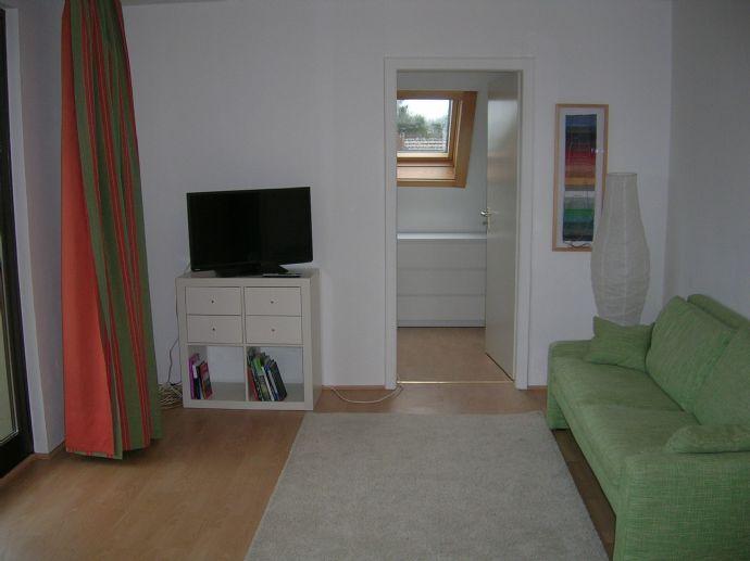Möblierte Wohnung in Wilhelmshöhe zu vermieten!