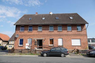 Bad Gandersheim (Harriehausen) Renditeobjekte, Mehrfamilienhäuser, Geschäftshäuser, Kapitalanlage