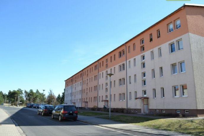 Diverse 2-Raum-Wohnungen in der Schillerstraße
