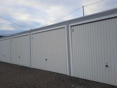 Schiffweiler Garage, Schiffweiler Stellplatz