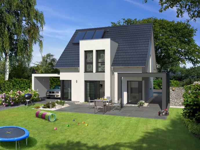 *Bieringen* mit Grundstücksoption - Ihr Effizienz-Haus 40