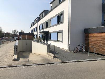 Spardorf Garage, Spardorf Stellplatz