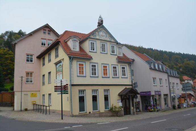 Wohn- und Geschäftshaus (Teilung nach WEG)