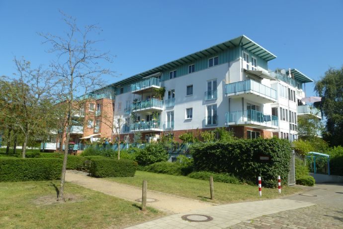 Tolle Maisonettewohnung in ruhiger Lage