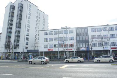 Leipzig Ladenlokale, Ladenflächen