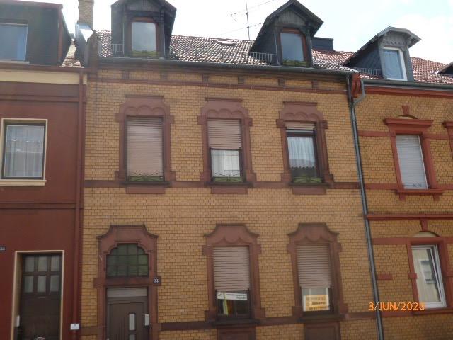 Wannemacher Immobilien **** Vier Parteienhaus im Herzen von St.-Ingbert ****