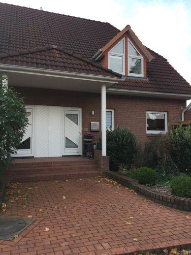 Von Privat: Doppelhaushälfte im Herzen von Daverden zu verkaufen