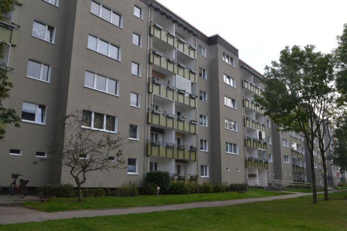 Single-Wohnung in zentraler Wohnlage