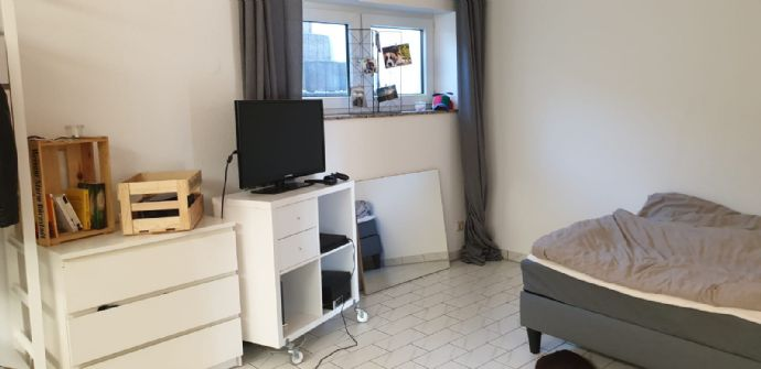 Modernes 1 Zimmer Appartement in guter Lage