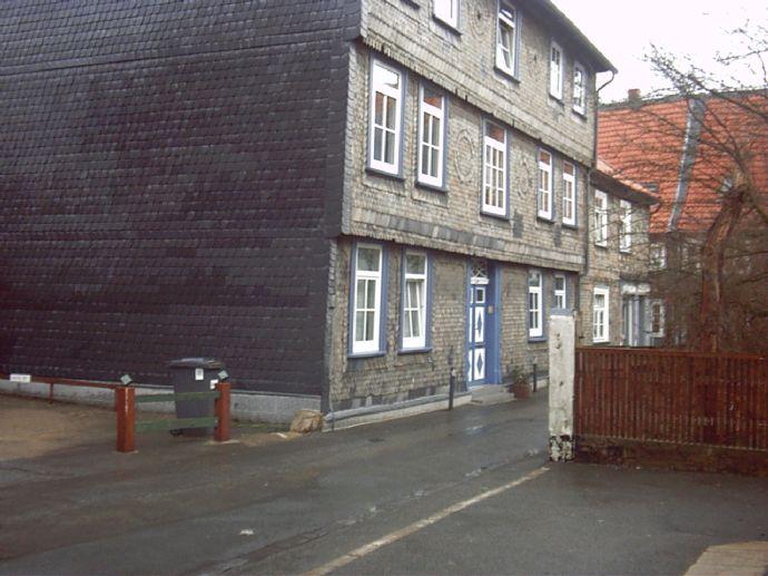 Ein-Zimmer-Wohnung Goslar-Innenstadt