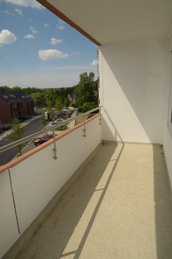 Schickes Appartment mit separater Küche in gepflegter Anlage am Stadtrand von Mettmann!