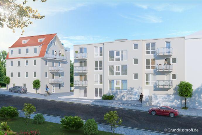 Neubauwohnungen im Herzen von Bad Kissingen