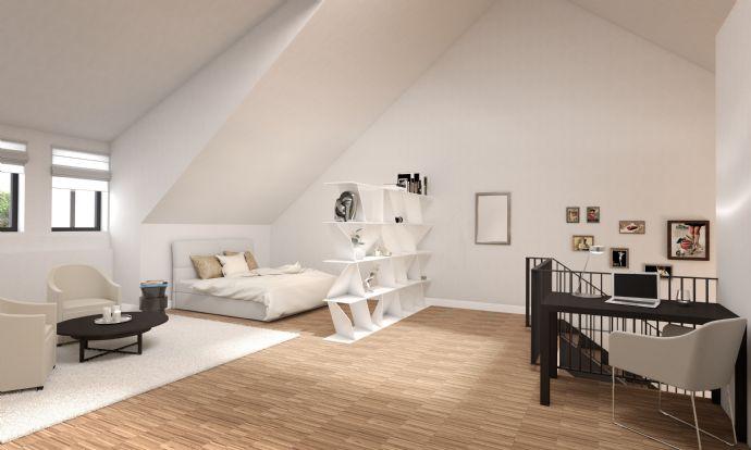 Exclusiver Wohnen im Loft - Stil !! Erstbezug nach Sanierung !