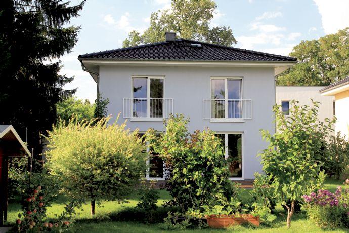 Neubau eines Stadthauses in toller Lage von Hönow unweit der U-Bahn auf einem Einzelgrundstück!!