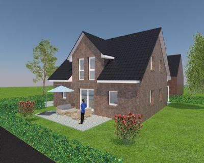 Ideal für die junge Familie GÜNSTIGEs Baugrundstück ca. 432 qm für EFH - sonnige ruhige Lage in Dassendorf