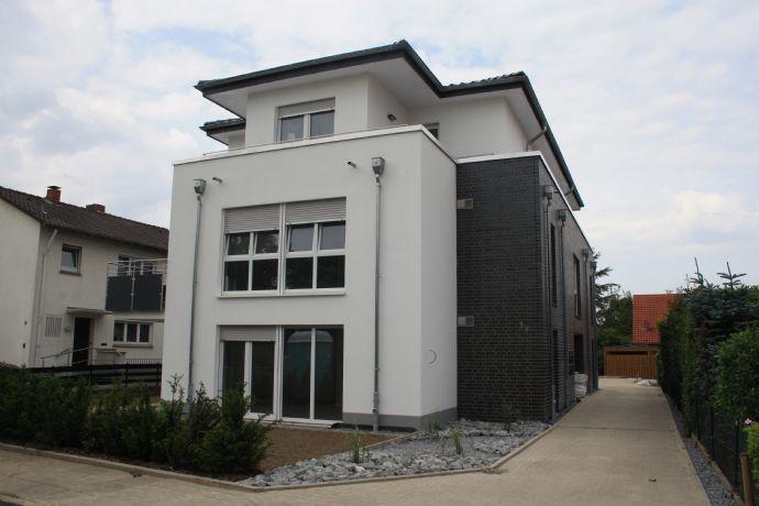2-Zi.-EG-Wohnung in zentraler Lage in Ennigloh (Erstbezug)