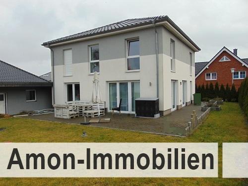 Elegante und großzügige Walmdach-Villa in guter Lage von Hankensbüttel