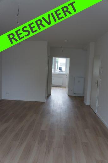 *RESERVIERT* Schöne helle komplett sanierte 2,5 Raum Wohnung in Oberhausen Sterkrade-Mitte
