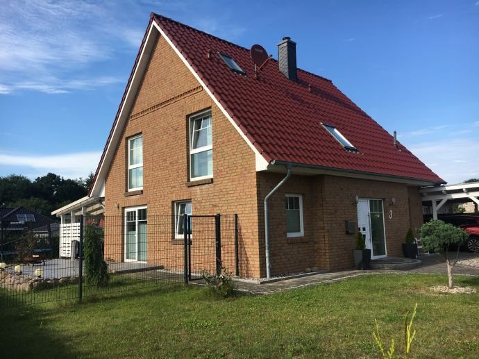 Neuwertiges, top gepflegtes Haus in bester Lage sucht einen neuen Eigentümer