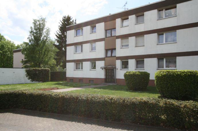 MeinRaum Dachgeschoss-Eigentumswohnung mit Balkon und