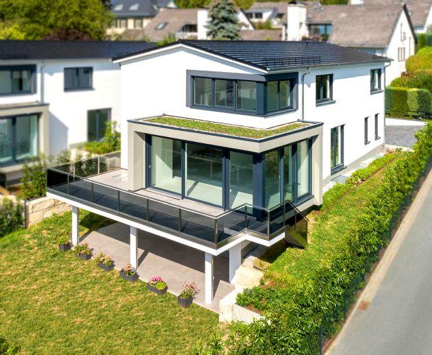 Neubau Einfamilienhaus in der Bestlage Königstein