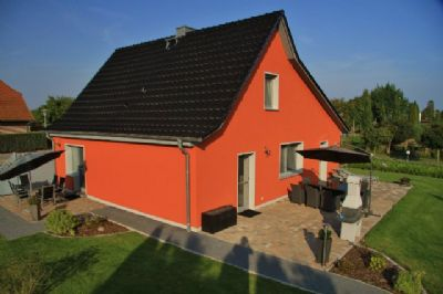 """Ferienhaus """"Seensucht"""", Urlaub für die ganze Familie/ Klink-Grabenitz-Kölpinsee"""