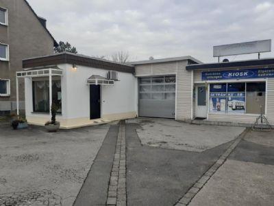 Recklinghausen Ladenlokale, Ladenflächen