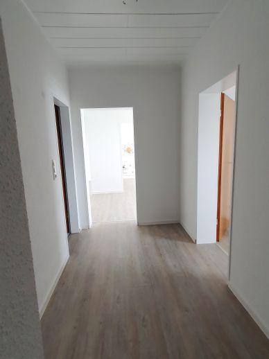 Charmante  2 Zimmer-Wohnung Hannover-Waldhausen mit Blick ins Grüne!