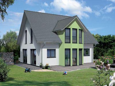 KFW 40 im Standard! Bauen Sie Ihr Energiesparhaus mit Streif!