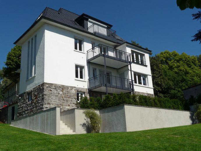 **3 Zimmer-Komfortwohnung mit Balkon in Alt-Arnsberg**