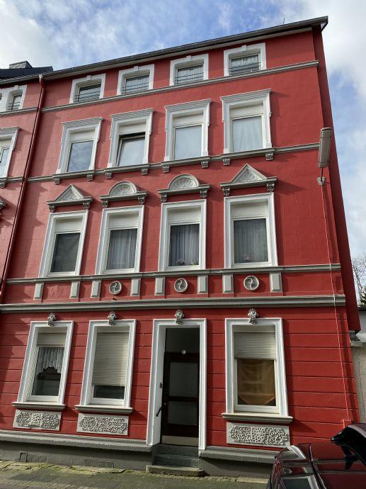 1 Zimmer Appartment im Erdgeschoss eines gepflegten 8-Familienhauses in Vohwinkel