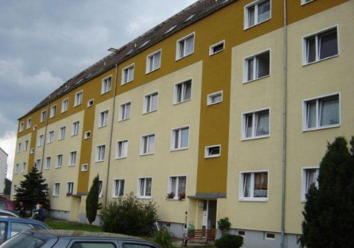 2 Zimmer Wohnung nahe Elbsandsteingebirge zu vermieten
