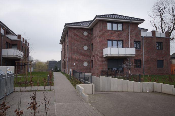 Moderne 3 Zimmer Dachgeschosswohnung mit Dachterrasse zu vermieten