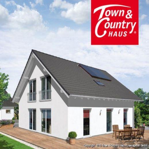 Großzügig und hell ~ wir bauen Ihr Traumhaus!